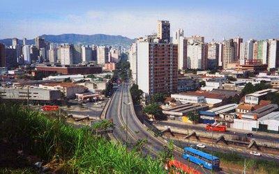 * A Capital de Minas *