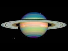 *  Saturno  *