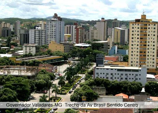 * Governador Valadares *