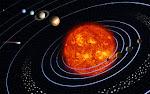 * Sistema Solar *