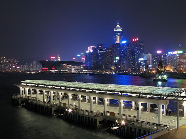 **  Visite Hong Kong Virtualmente  **