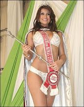 Miss Minas 2007