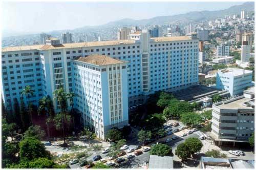 Santa Casa Belo Horizonte