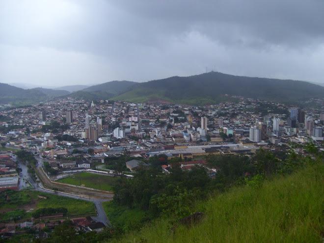 Pará de Minas