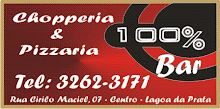 100% Chopperia & Pizzaria
