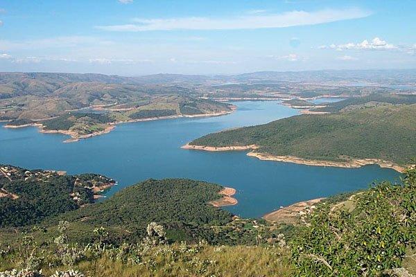 * Mar de Minas *