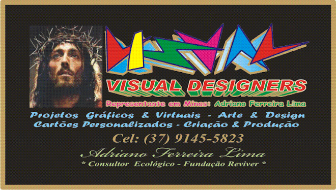 * Visual Designers Representações *