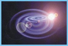 O Universo Deslumbrante