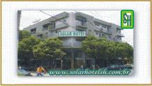 Solar Hotel no Google