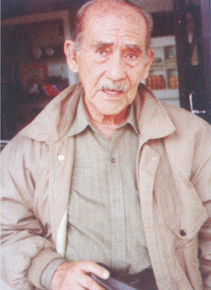 Floriano Geraldo Sampaio