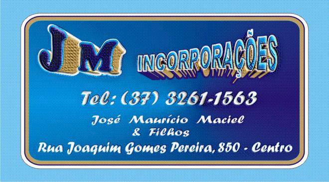 ***  JM Incorporadora  ***