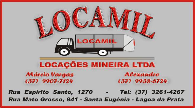 ***  Locamil ***