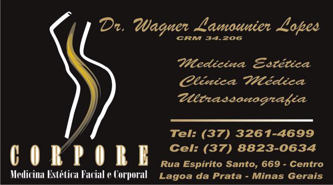 Clinica Médica Corpore