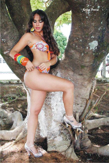 Juliana Oliveira A Musa da Web.