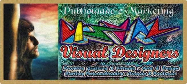*** Visual Designers Marketing ***