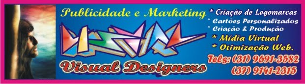 Visual Designers Marketing