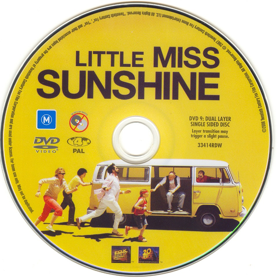 little miss sunshine belonging Dedication, success, and prosperity are three words that embody every american's dream of personal affluence the film, little miss sunshine, directed by valerie.