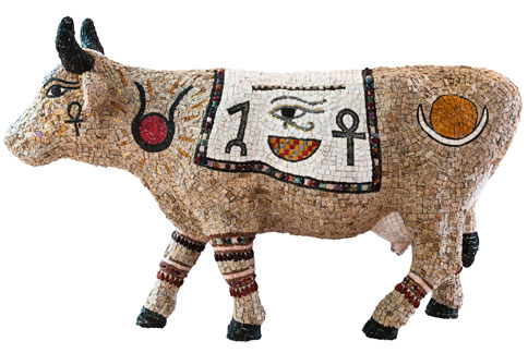 Uma vaca bem egípcia! Cow_parade_porto_alegre_50
