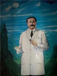 Jose Maria Vargas Jose Gregorio Hernandez Y Rafael Rangel Estudian La Epidemia De Las Bestias De Los Llanos Diagnostico X
