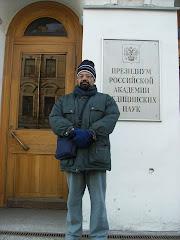 ACADEMIA DE MEDICINA DE RUSIA