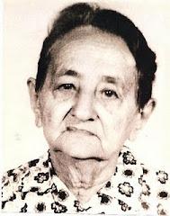 MARÍA DELFINA MALASPINA MUGNO (25.12.1896-04.10.1997) PRIMERA HIJA DE ELVIRA Y MIGUEL.
