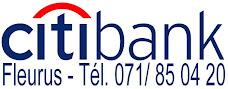 Citibank - Agence Fleurus