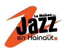 La Maison du Jazz en Hainaut