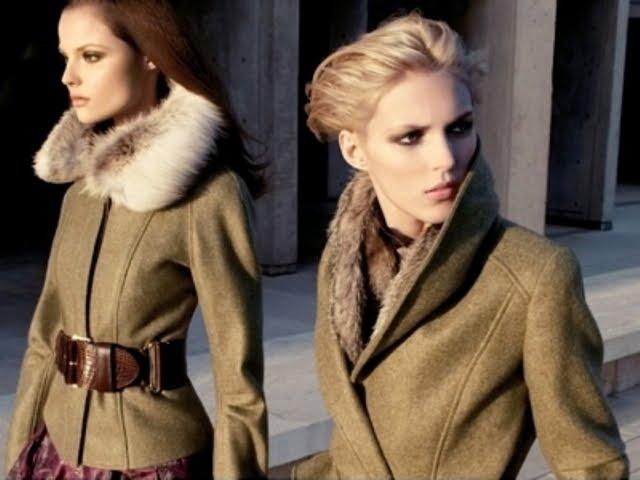 winter fashion2B11 - Winter Fashion