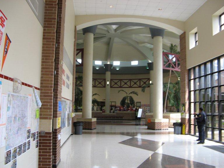 GregLSBlog: Greater Houston Teen Book Con