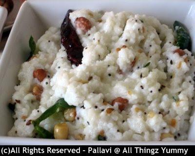 Seasoned Yogurt Rice