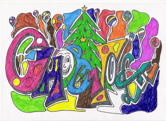 Feliz Novo Ano