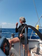 wacht  van Toos Sicilie Menorca