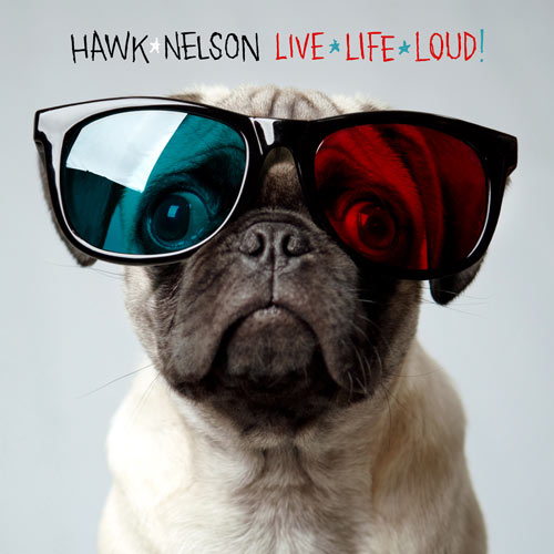 Hawk nelson crazy love 2011