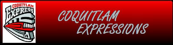 Coquitlam Expressions