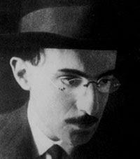 Apuntes sobre ODA MARÍTIMA de Álvaro de Campos