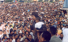 Sanggau, West Kalimantan, 1996