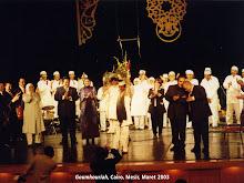 Goumhouriah, Cairo, Egypt, 2003