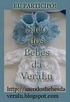 Saco dos Bebês da Vera Lu
