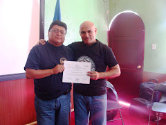 Jos de Souza y Marcelo Aldaz