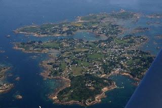 Brehat Island