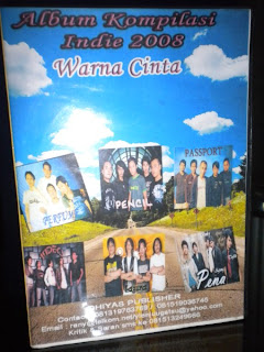 album kompilasi 2008