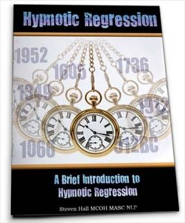 Another Hypnosis book for you