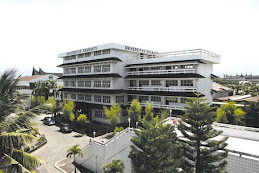 Universitas Ekasakti Padang