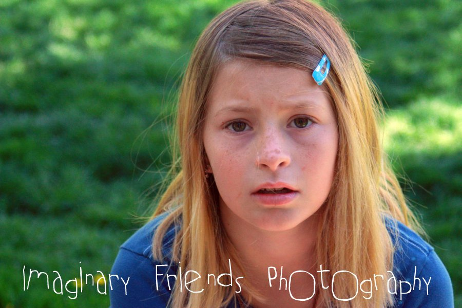 Imaginary Friends Photography