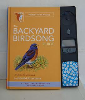 Genial The Backyard Birdsong Guide