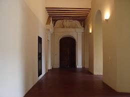 Univ Córdoba: Claustros