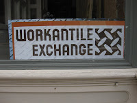 The Workantile Exchange