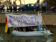 XXVI BAJADA DEL CANAL