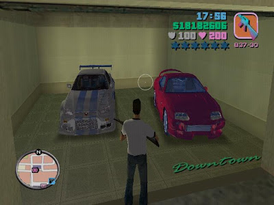 gta vice city cars. Download GTA Vice City Deluxe
