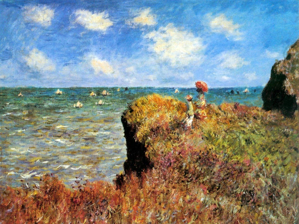 claude monet Claude monet is famous for being one of the pioneers of impressionist art and a revolutionary painter here are 10 interesting facts about him.
